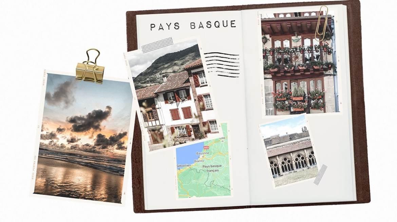 Article voyage sur les incontournables du Pays Basque