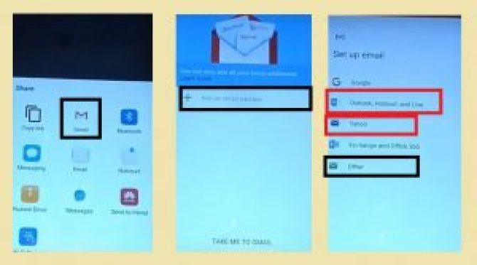 Bypass Google Account Huawei Honor 9 Lite (Bypass FRP) - FRP