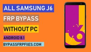 Bypass FRP Google Account Samsung J6,Bypass FRP Samsung J6 Without PC,Bypass FRP Google Account Samsung J6,Samsung J6 FRP bypass without PC,