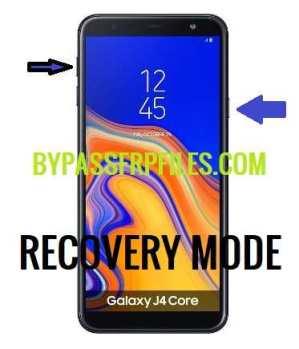 Bypass Samsung J2 Core FRP (SM-J260G FRP) One Click - FRP