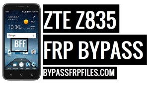 Add New Google Account ZTE Z835,Bypass FRP ZTE Z835,Bypass Google Account Verification ZTE Z835,Factory Reset Protection Unlock Z835,Gmail Verification Bypass ZTE Z835,New FRP Bypass ZTE Z835,Remove Google FRP ZTE Z835,Unlock FRP Lock ZTE Z835,Working FRP Bypass Method Z835,ZTE Z835 Android 7 frp bypass,ZTE Z835 FRP BYPASS,