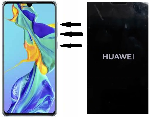 huawei emergency mode for huawei p30 frp bypass