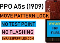 Oppo A5s Pattern Unlock (User Lock Remove Screen Password) Without Box