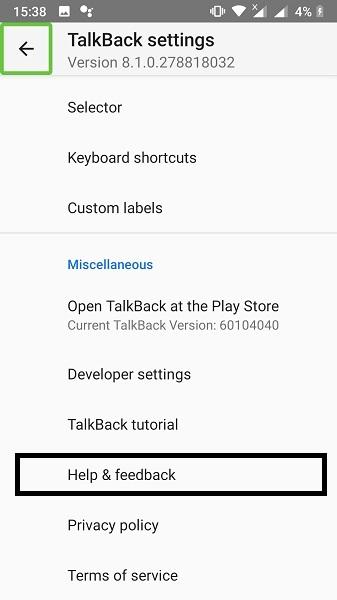 Talkback tutorial to FRP Bypass