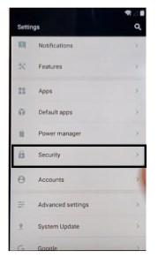 ZTE blade A6 FRP Bypass - Unlock Google Account