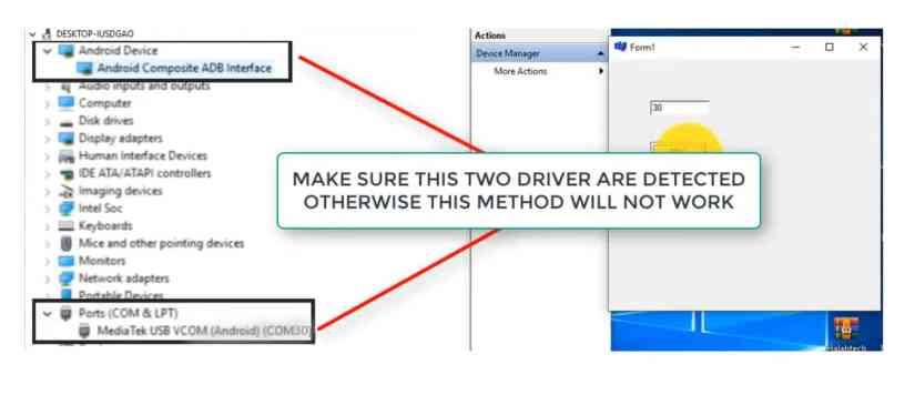 Vivo ADB Format Tool | All Vivo Pattern and FRP Unlock Tool Download