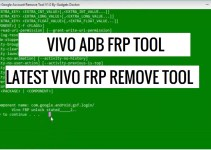 Vivo FRP Tool Download (All Vivo FRP Unlock) 2020