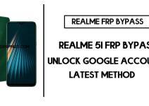Realme 5i FRP Bypass | Google Unlock in 1min New (2020)