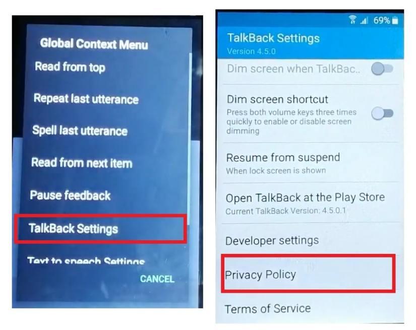 Samsung J1 Nxt Prime FRP Unlock Bypass