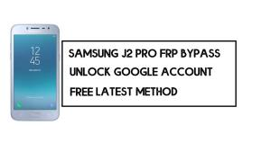 Bypass FRP Samsung J2 Core | How to Unlock Google Account- FRP File (2020)