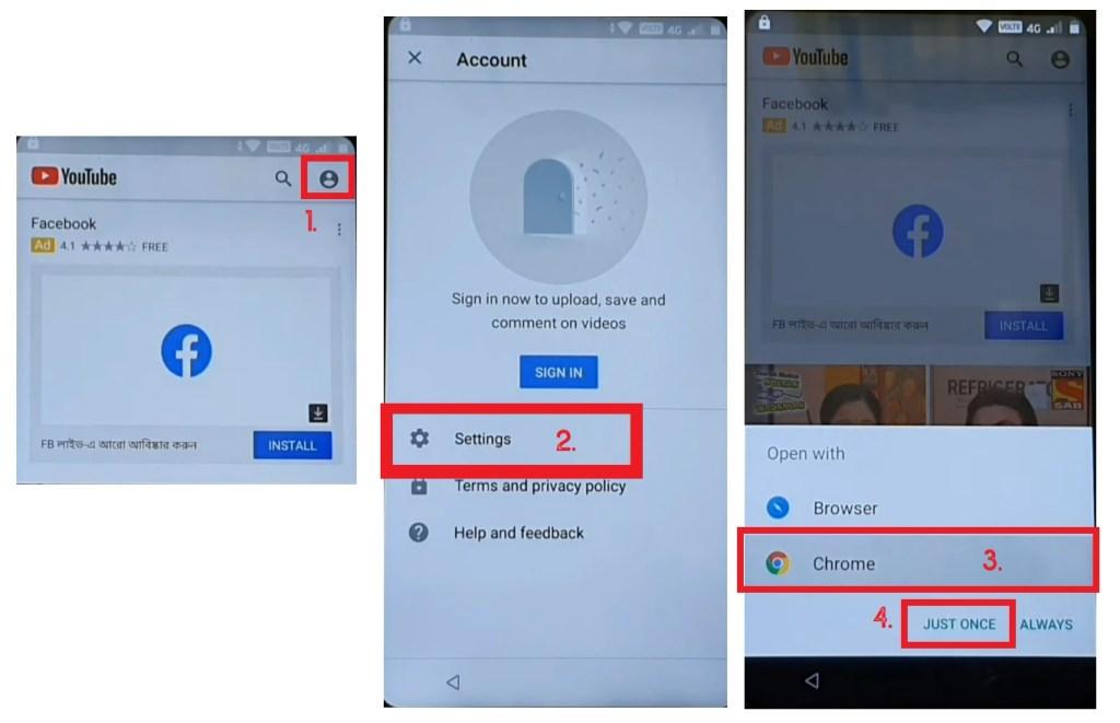 Elephone/Cubot/jivi FRP Bypass Unlock Google