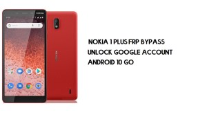 Nokia 3.1 Plus FRP Bypass | How to Unlock Google Verification – Android 10 (2020)