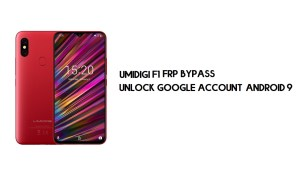 UMIDIGI F1 FRP Bypass | Unlock Google Account–Android 9 (Without PC)
