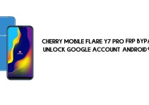 Cherry Mobile Flare Y7 Pro FRP Bypass | How to Unlock Google Verification (Android 9)- Without PC