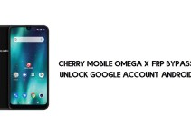 Cherry Mobile Omega X FRP Bypass | How to Unlock Google Verification (Android 9)- Without PC