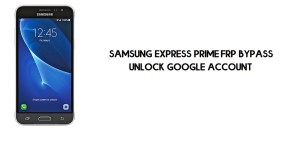 Samsung Express Prime FRP Bypass | Google Account Unlock SM-J320AZ [Without Computer] Android 6.0