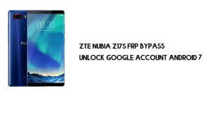 ZTE Nubia Z17s FRP Bypass Without PC | Unlock Google – Android 7.1