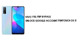 Vivo Y11s FRP Bypass Without PC | Unlock Google – Android 10 Latest