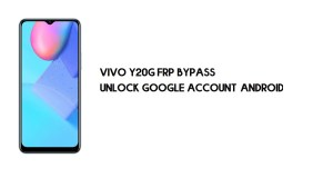 Vivo Y20G FRP Bypass Without PC | Unlock Google Account – Android 10