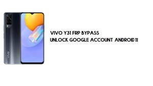 Vivo Y31 FRP Bypass Without Computer   Unlock Google – Android 11
