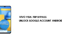 Vivo Y51A FRP Bypass | Google Account Unlock -Without Computer (Android 11)