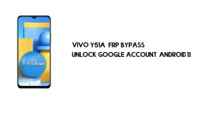 Vivo Y51A FRP Bypass Without Computer | Unlock Google – Android 11