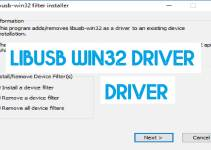 Download Libusb Win32 Driver Latest Version 2021 | New Update