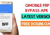 Qmobile FRP Bypass APK Latest Version Free Download