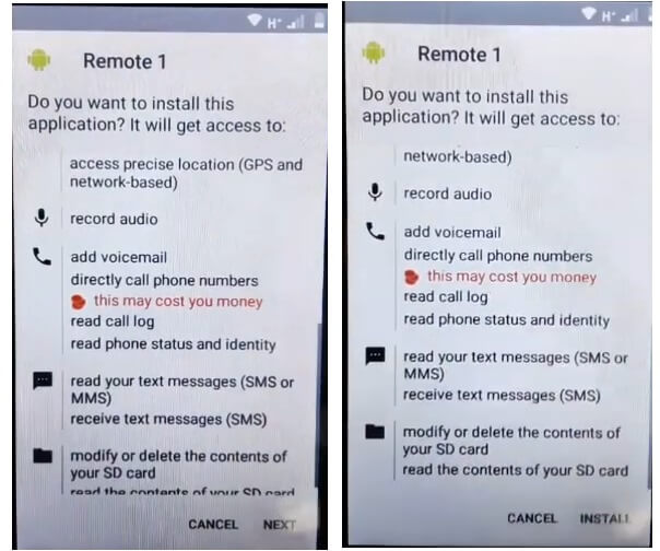 Remote 1 apk GSM Edge Tool FRP Latest Version 2021 Free Download