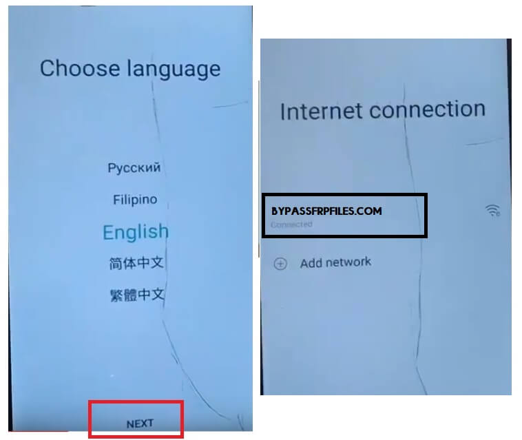 Infocus Android 7.1 FRP Bypass Unlock Google Account easily