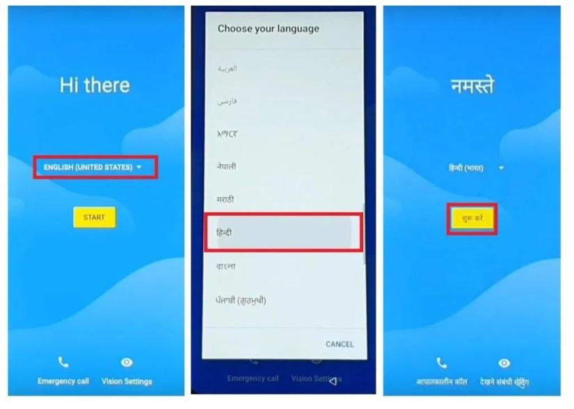 Elephone/Cubot/Jivi FRP Bypass Unlock Google Account GMAIL verification