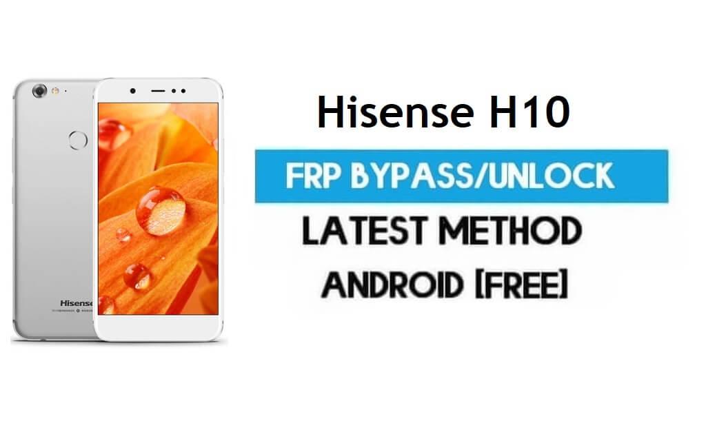 Hisense H10