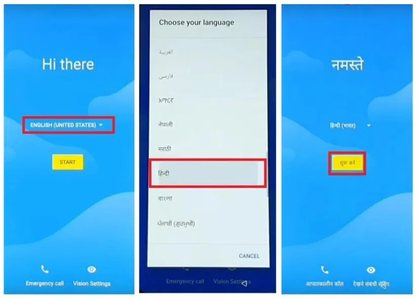 TCL Android 10 FRP Bypass Unlock Google Account GMAIL Verification lock
