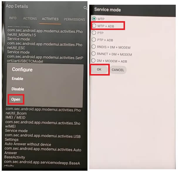Enable MTP + ADB to Samsung Android 11 FRP Bypass | Remove Google Verification With Computer