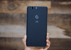 Complete a FRP bypass on your ZTE Blade ZMax