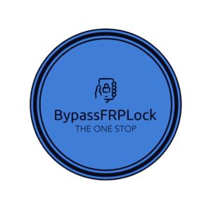 Bypassfrplock logo