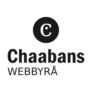 Chaabans Webbyrå