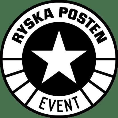 Ryska Posten Event