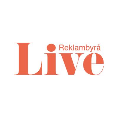 LIVE Reklambyrå