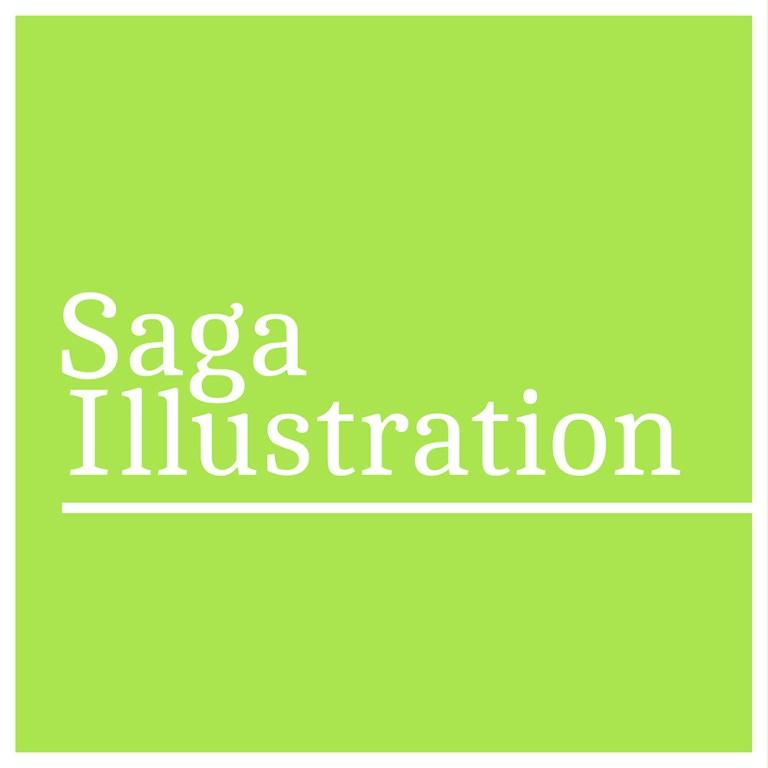 Saga Illustration