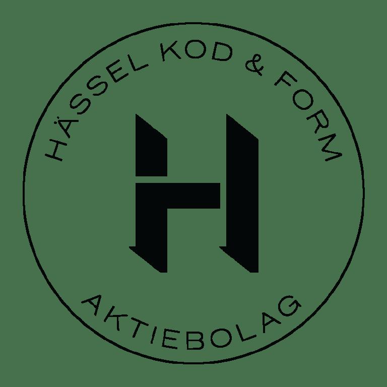 Hässel Kod & Form AB