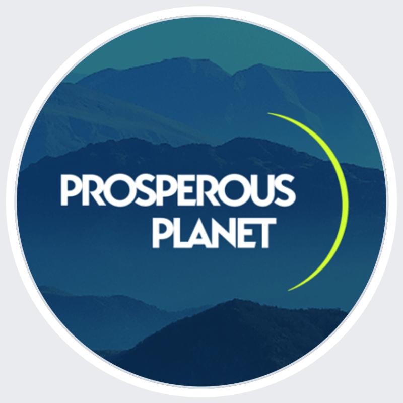 Prosperous Planet