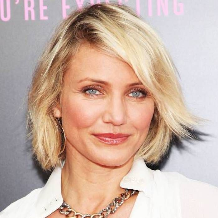 These Are Our 25 Favorite Short Haircuts For Women Over 40