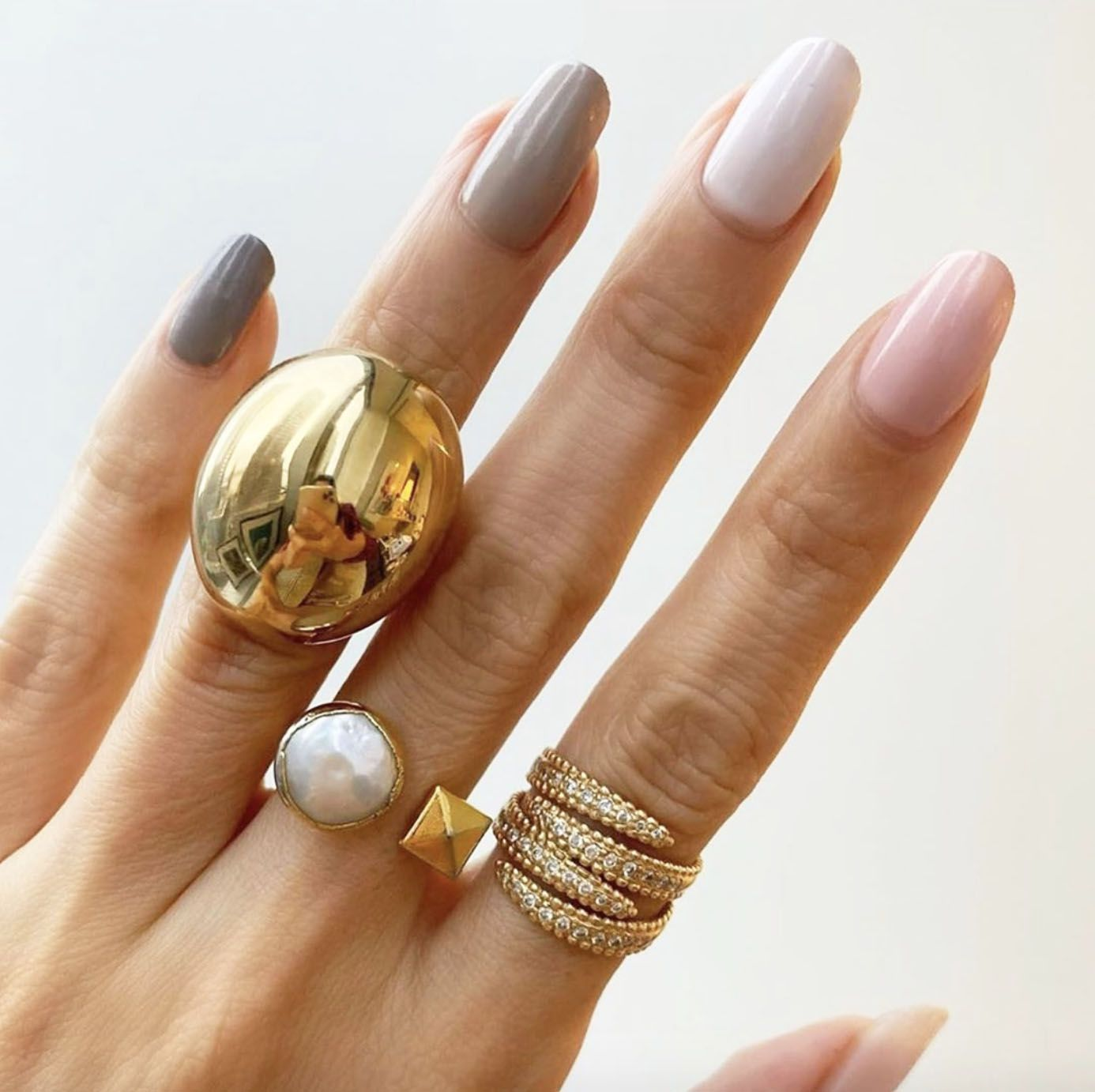 20 Ombre Nail Looks To Copy Asap
