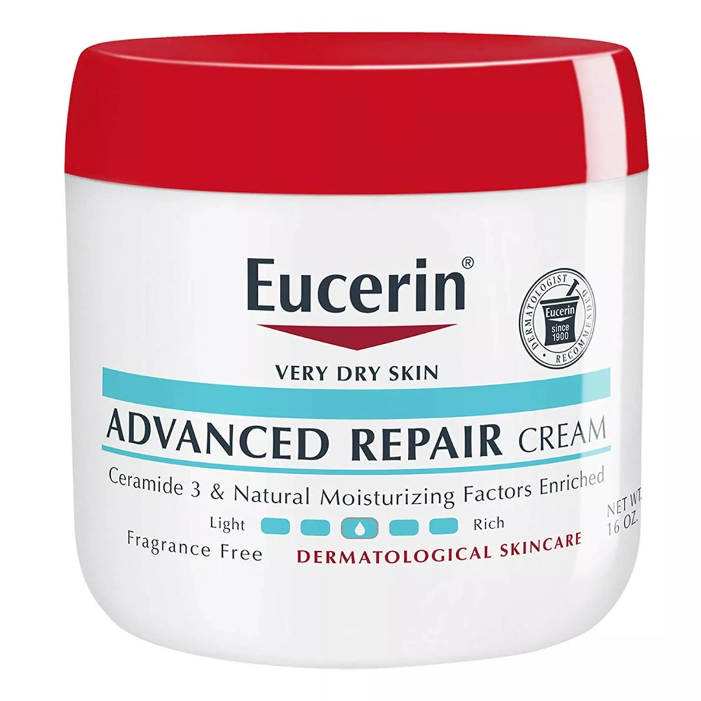 Advanced Repair Cream
