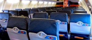 Math Project: Shrinking Airline Seats
