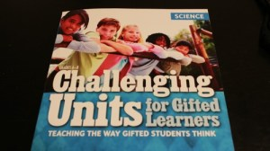 Review: Challenging Units – Science