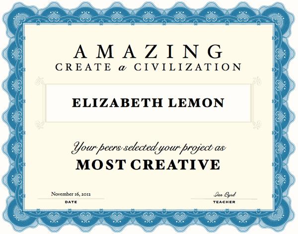 Liz lemon rules