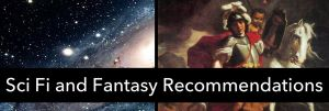 Science Fiction and Fantasy Recommendations for Gifted Readers