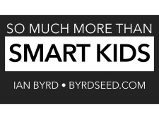 Tennessee Keynote: So Much More Than Smart Kids